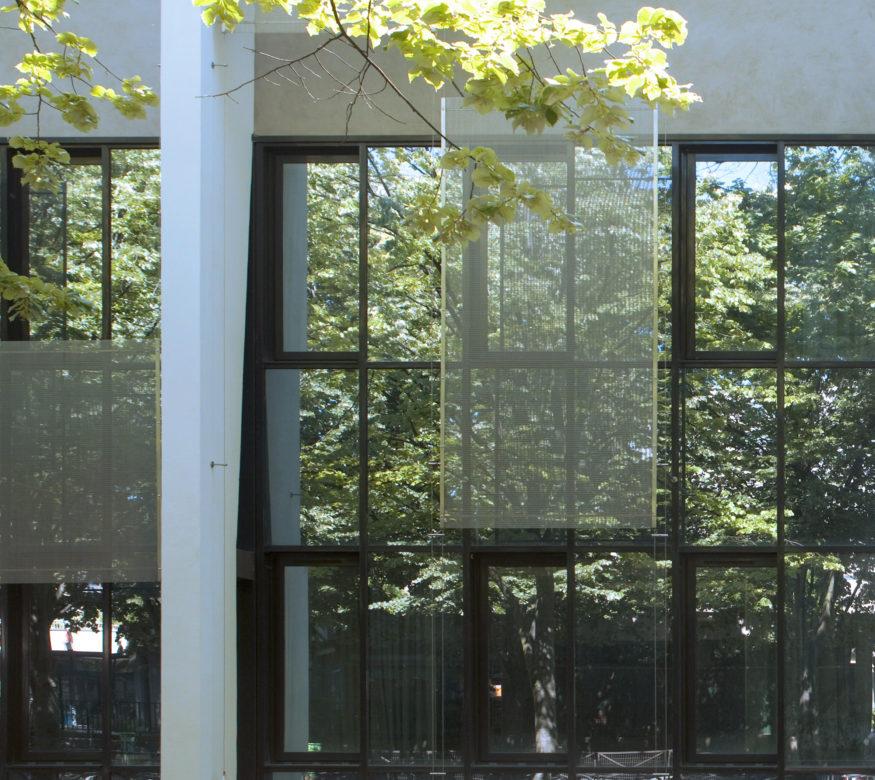 Léonard & Weissmann architectes, Paris.